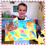 Jude youth art classes in Reno