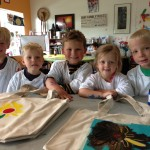 kindergarten kiddos day camp in Reno